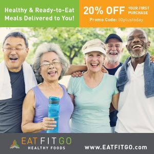 EAT FIT GO MEALS DELIVERED